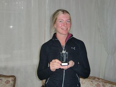 KM vinnare dam 2016
