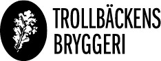 Trollbäckens bryggeri logo