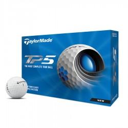 Taylor Made TP5 Golfboll