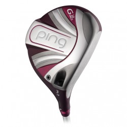 Ping Gle 2 Fairway Dam