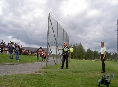 Invigning 2007