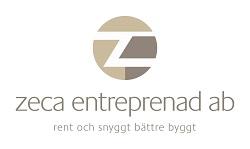 Sponsorlogga Zeca 2018