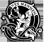 Logo vvs mannen