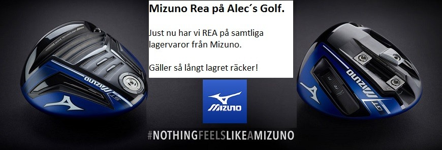 Mizuno REA